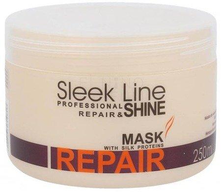 Stapiz Repair Zestaw Szampon 300 ml + Maska 250 ml